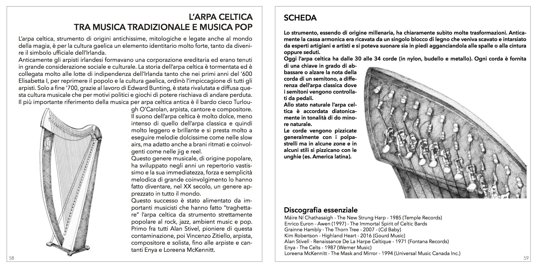 Pierino e il Bruco - scheda didattica