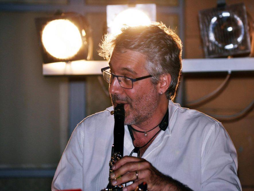 Stefano Corradi